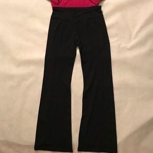 Gap Performance Sport Yoga Pants- new never worn